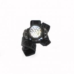 LED челник - фенерче