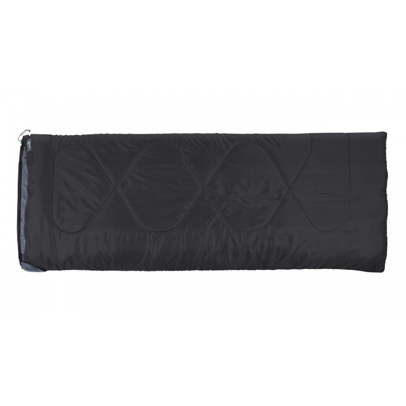 Chakra Black sleeping bag