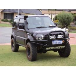Шнорхел Suzuki Jimny комплект