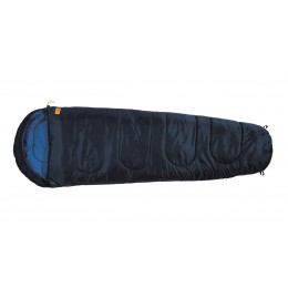 Cosmos Blue sleeping bag