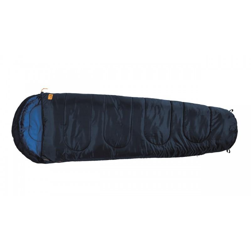 Cosmos Blue sleeping bag