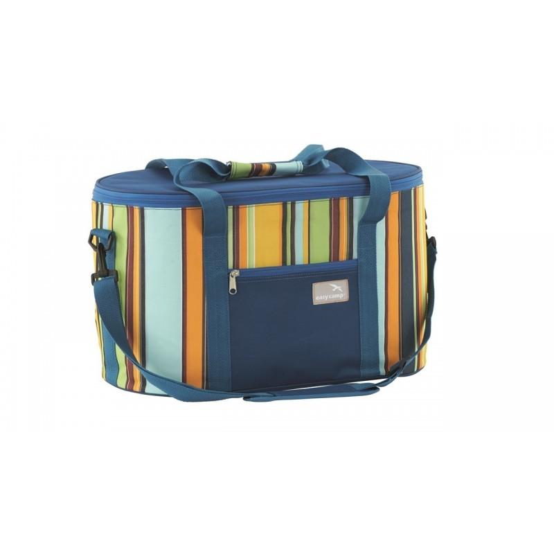 Easy Camp Coolbag Stripe L