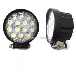 LED халоген 42W