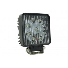 LED халоген 27W