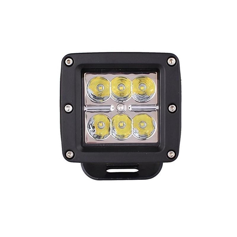 LED халоген 18W